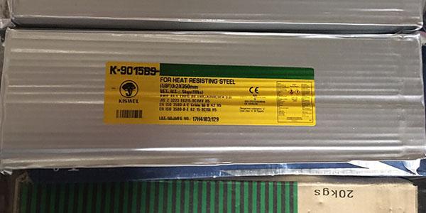 K-9015B9 Kiswel