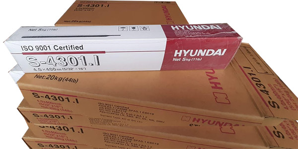 Que hàn S-4301.I Hyundai
