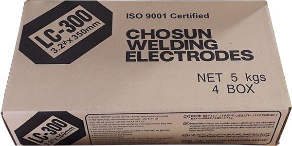 Que hàn chịu lực Chosun LC-300