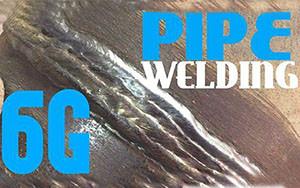 6G welding