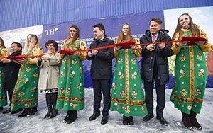TH True Milk Khánh thành nhà máy tại Nga