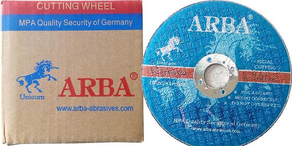 Đá cắt Arba