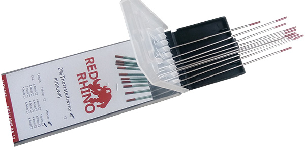 Kim hàn Red Rhino