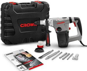 máy khoan Crown 3 tác dụng CT18114 BMC 850w