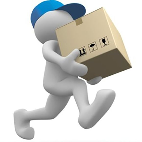 Thanh toán COD qua hệ thống bưu điện