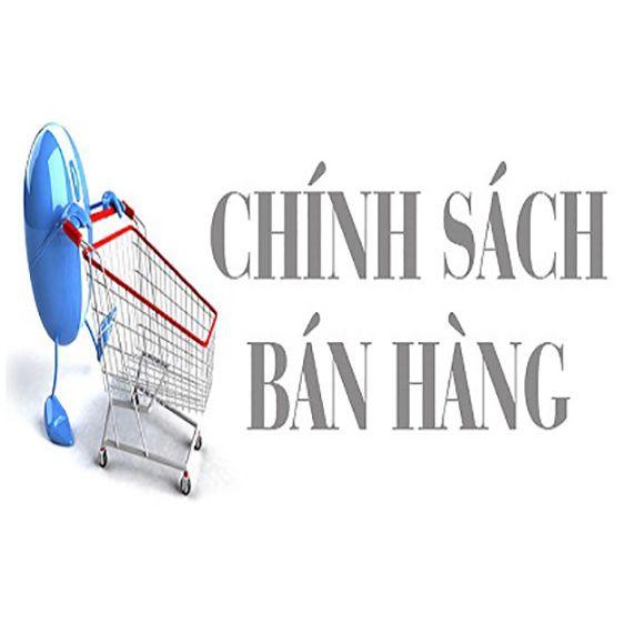 Chính sách bán hàng của Công ty Cổ phần Kim loại Thủ Đô