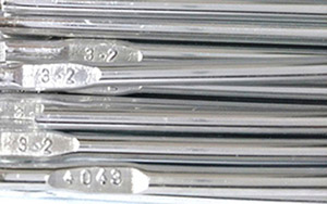 ER4043 aluminium