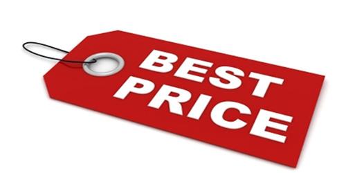 Giá bán sản phẩm
