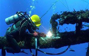 Hàn dưới nước