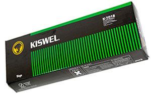 Que hàn chịu lực Kiswel K-7018 tốt như thế nào?