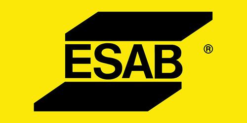 Vật liệu hàn ESAB