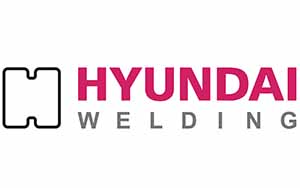 Vật liệu hàn Hyundai