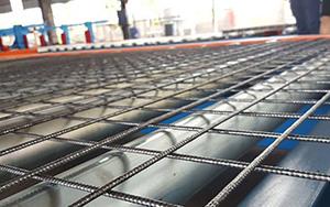 Cung cấp 5.000 tấn lưới thép hàn