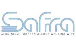 Vật liệu hàn Safra