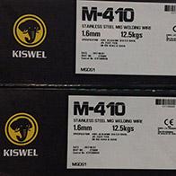 Dây hàn M-410 Kiswel