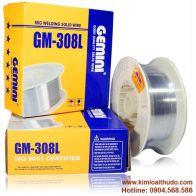 Dây hàn Inox GM-308L Gemini