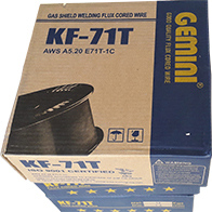 KF-71T welding wire