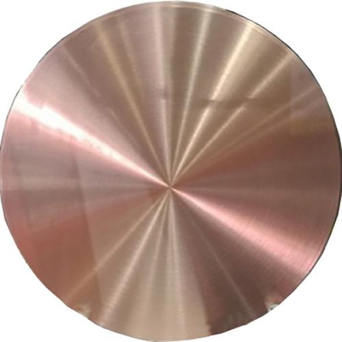 Đồng điện cực dạng đĩa