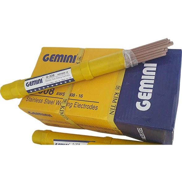 Que hàn G-308 Gemini