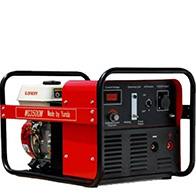 Máy hàn kim loại dùng điện HB-150 (WB-3500) Loncin Engine