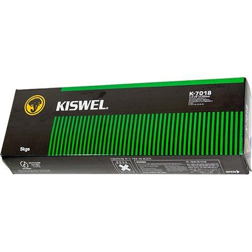 Que hàn chịu lực Kiswel K-7018