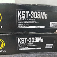 Que hàn KST-309Mo Kiswel