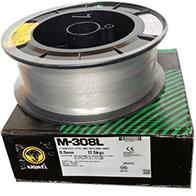 Dây hàn Inox M-308L Kiswel