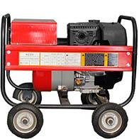 Máy hàn kim loại dùng điện H200 Loncin Engine