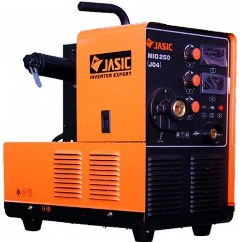Máy hàn MIG-250 (J04) Jasic