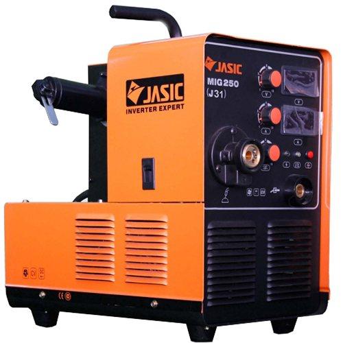 Máy hàn MIG-250 (J31) Jasic