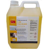 Nước tẩy dàn lạnh, két nước A-400 Coil Kleen