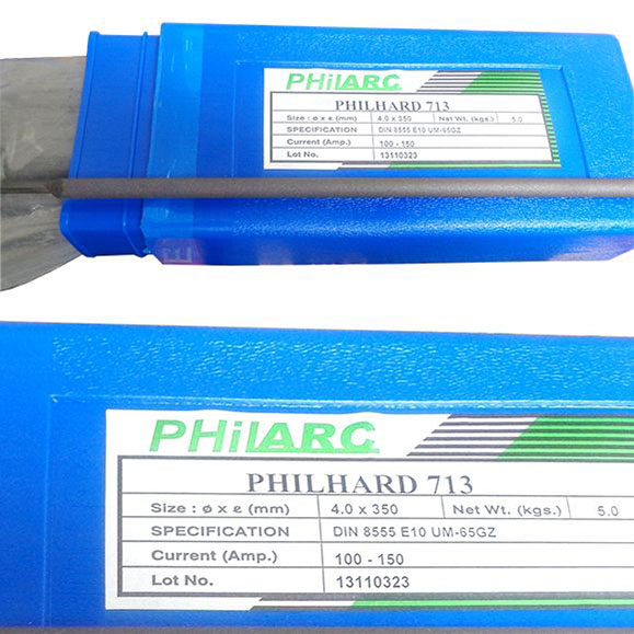 Que hàn PhilHard 713