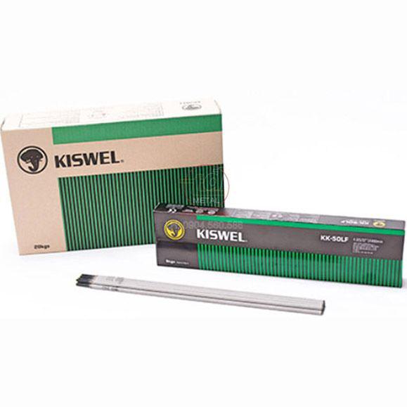 Que hàn chịu lực Kiswel KK-50LF E7016