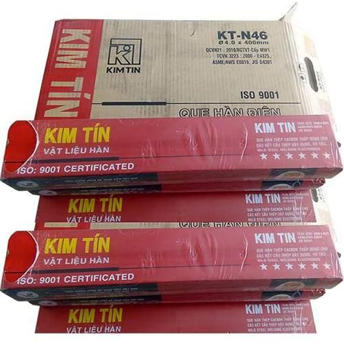 Que hàn KT-N46 Kim Tín