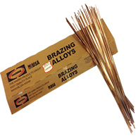 Brazing Alloys Harris