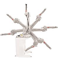 Robot hàn ABB IRB 2600ID