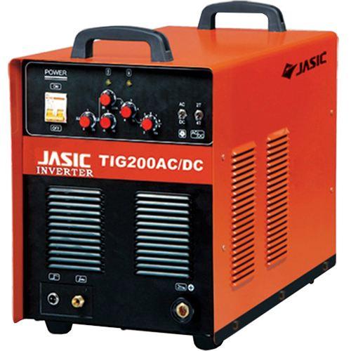Máy hàn TIG-200 ACDC (R64/E164) Jasic
