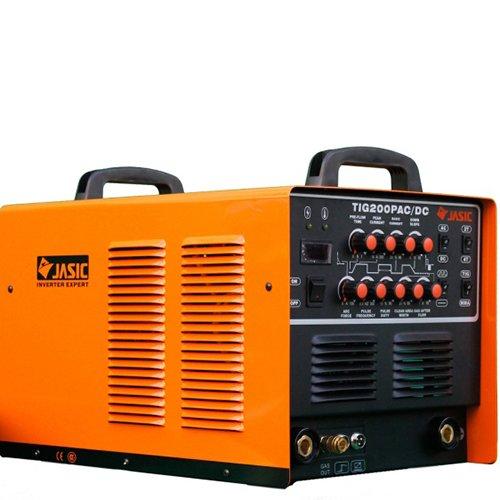 Máy hàn TIG-200P ACDC (R60) Jasic
